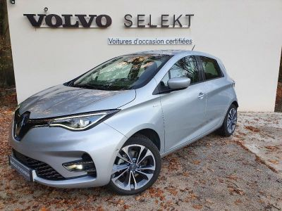 Renault Zoe Edition One charge normale R135 - <small></small> 17.900 € <small>TTC</small> - #1