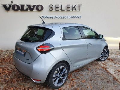 Renault Zoe Edition One charge normale R135 - <small></small> 17.900 € <small>TTC</small> - #2