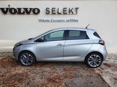 Renault Zoe Edition One charge normale R135 - <small></small> 17.900 € <small>TTC</small> - #3