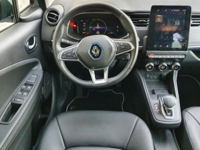 Renault Zoe Edition One charge normale R135 - <small></small> 17.900 € <small>TTC</small> - #6