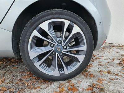Renault Zoe Edition One charge normale R135 - <small></small> 17.900 € <small>TTC</small> - #8