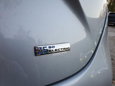 Renault Zoe Edition One charge normale R135 - <small></small> 17.900 € <small>TTC</small> - #9