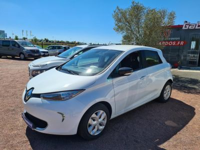 Renault Zoe ELECTRIQUE 100% LIFE - <small></small> 6.990 € <small>TTC</small> - #1