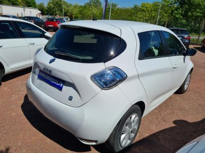 Renault Zoe ELECTRIQUE 100% LIFE - <small></small> 6.990 € <small>TTC</small> - #2