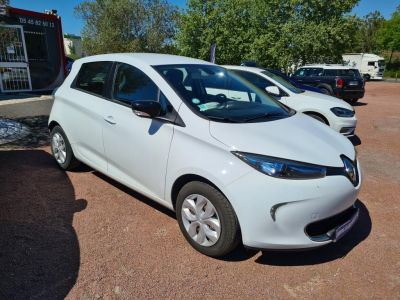 Renault Zoe ELECTRIQUE 100% LIFE - <small></small> 6.990 € <small>TTC</small> - #3