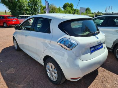 Renault Zoe ELECTRIQUE 100% LIFE - <small></small> 6.990 € <small>TTC</small> - #4