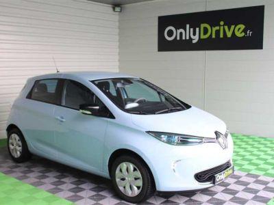 Renault Zoe Life - <small></small> 7.350 € <small>TTC</small> - #1
