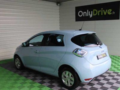 Renault Zoe Life - <small></small> 7.350 € <small>TTC</small> - #3