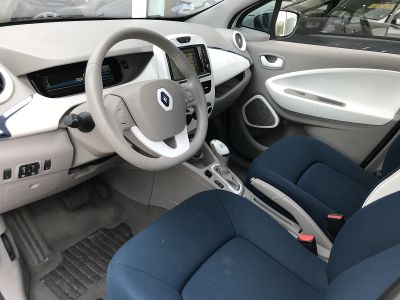 Renault Zoe LIFE CHARGE RAPIDE - <small></small> 7.990 € <small>TTC</small> - #2