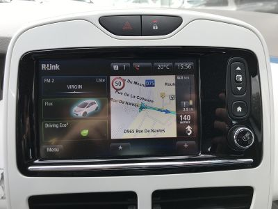 Renault Zoe LIFE CHARGE RAPIDE - <small></small> 7.990 € <small>TTC</small> - #3