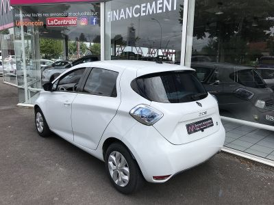 Renault Zoe LIFE CHARGE RAPIDE - <small></small> 7.990 € <small>TTC</small> - #9