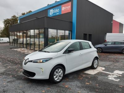Renault Zoe PACK GPS - <small></small> 15.900 € <small>HT</small> - #1