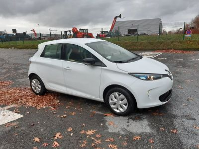 Renault Zoe PACK GPS - <small></small> 15.900 € <small>HT</small> - #2