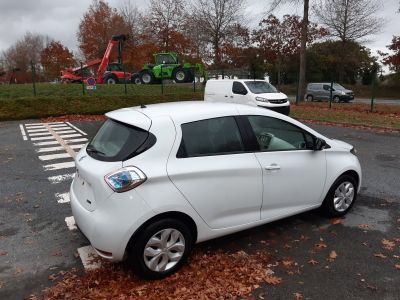 Renault Zoe PACK GPS - <small></small> 15.900 € <small>HT</small> - #3