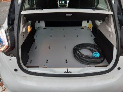 Renault Zoe PACK GPS - <small></small> 15.900 € <small>HT</small> - #5
