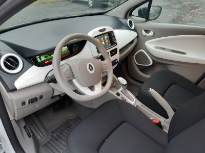 Renault Zoe PACK GPS - <small></small> 15.900 € <small>HT</small> - #6