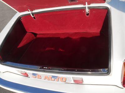 Rolls Royce Corniche 6.8 V8 - <small></small> 69.990 € <small>TTC</small>