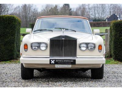 Rolls Royce Corniche Corniche - <small></small> 68.000 € <small>TTC</small> - #2