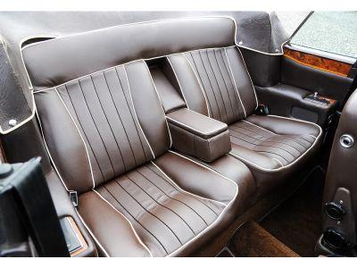 Rolls Royce Corniche Corniche - <small></small> 68.000 € <small>TTC</small> - #8