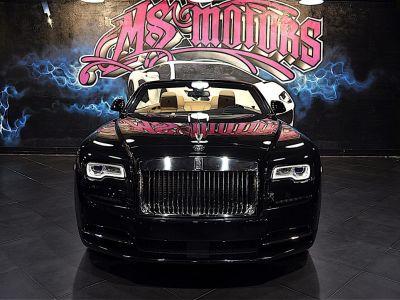 Rolls Royce Dawn V12 6.6 - <small></small> 299.900 € <small>TTC</small>