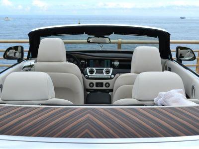 Rolls Royce Dawn V12 6.6 571ch - <small></small> 282.000 € <small>TTC</small>