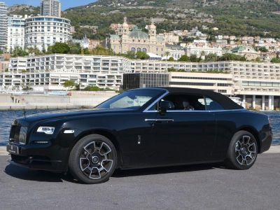 Rolls Royce Dawn V12 6.6 571ch - <small></small> 349.000 € <small>TTC</small>