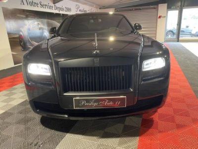 Rolls Royce Ghost Rolls-Royce 6.6 V12 570CV - <small></small> 134.900 € <small>TTC</small> - #2
