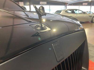 Rolls Royce Ghost Rolls-Royce 6.6 V12 570CV - <small></small> 134.900 € <small>TTC</small> - #3