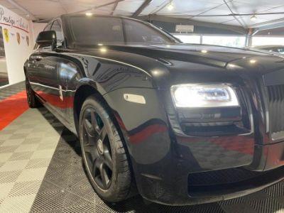 Rolls Royce Ghost Rolls-Royce 6.6 V12 570CV - <small></small> 134.900 € <small>TTC</small> - #4