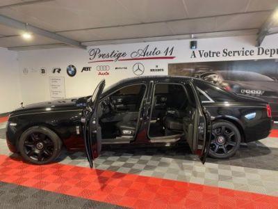Rolls Royce Ghost Rolls-Royce 6.6 V12 570CV - <small></small> 134.900 € <small>TTC</small> - #10