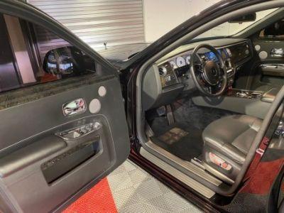 Rolls Royce Ghost Rolls-Royce 6.6 V12 570CV - <small></small> 134.900 € <small>TTC</small> - #11