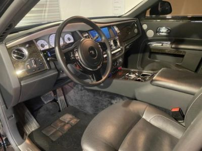 Rolls Royce Ghost Rolls-Royce 6.6 V12 570CV - <small></small> 134.900 € <small>TTC</small> - #13