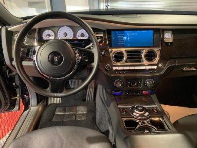 Rolls Royce Ghost Rolls-Royce 6.6 V12 570CV - <small></small> 134.900 € <small>TTC</small> - #16