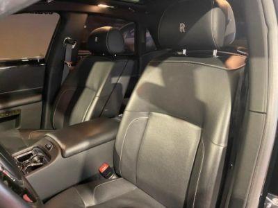 Rolls Royce Ghost Rolls-Royce 6.6 V12 570CV - <small></small> 134.900 € <small>TTC</small> - #24