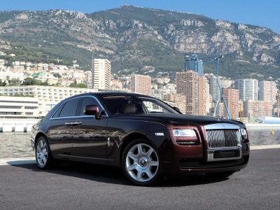 Rolls Royce Ghost V12 6.6 570ch - <small></small> 139.000 € <small>TTC</small>