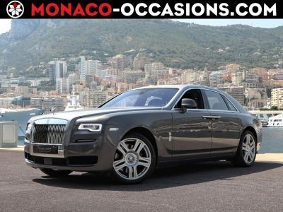 Rolls Royce Ghost V12 6.6 571ch - <small></small> 179.000 € <small>TTC</small> - #1