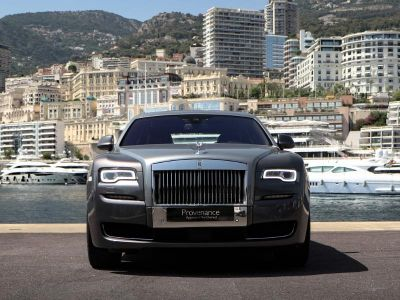 Rolls Royce Ghost V12 6.6 571ch - <small></small> 179.000 € <small>TTC</small> - #2