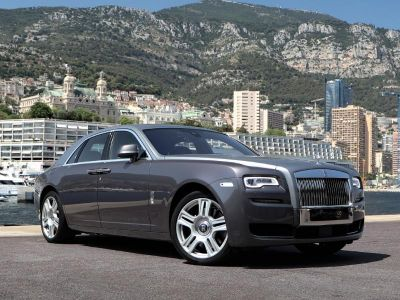 Rolls Royce Ghost V12 6.6 571ch - <small></small> 179.000 € <small>TTC</small> - #3