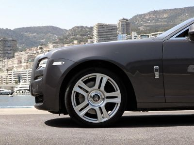 Rolls Royce Ghost V12 6.6 571ch - <small></small> 179.000 € <small>TTC</small> - #7