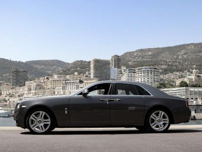 Rolls Royce Ghost V12 6.6 571ch - <small></small> 179.000 € <small>TTC</small> - #8