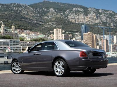 Rolls Royce Ghost V12 6.6 571ch - <small></small> 179.000 € <small>TTC</small> - #9