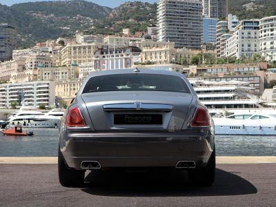 Rolls Royce Ghost V12 6.6 571ch - <small></small> 179.000 € <small>TTC</small> - #10