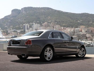 Rolls Royce Ghost V12 6.6 571ch - <small></small> 179.000 € <small>TTC</small> - #11