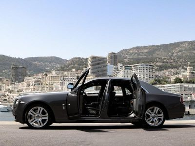 Rolls Royce Ghost V12 6.6 571ch - <small></small> 179.000 € <small>TTC</small> - #12