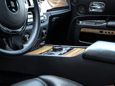 Rolls Royce Ghost V12 6.6 571ch - <small></small> 179.000 € <small>TTC</small> - #19