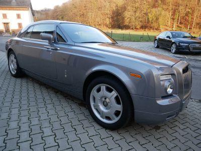Rolls Royce Phantom Coupé 6.75 V12 460, Starlight, Caméras avant/arrière, DAB - <small></small> 179.000 € <small>TTC</small> - #3