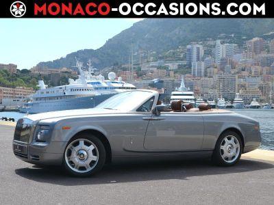 Rolls Royce Phantom Drophead V12 6.75 460ch - <small></small> 225.000 € <small>TTC</small>
