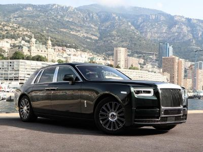 Rolls Royce Phantom V12 6.75 Bi-Turbo 571ch - <small></small> 390.000 € <small>TTC</small> - #3