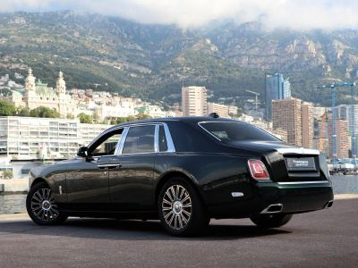 Rolls Royce Phantom V12 6.75 Bi-Turbo 571ch - <small></small> 390.000 € <small>TTC</small> - #9