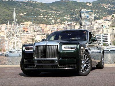 Rolls Royce Phantom V12 6.75 Bi-Turbo 571ch - <small></small> 390.000 € <small>TTC</small> - #12